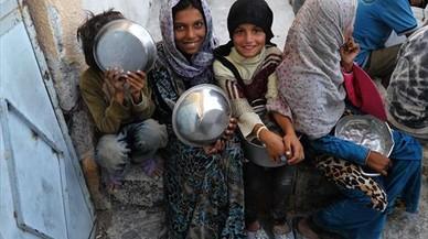 Oriente Próximo: Las consecuencias del caos