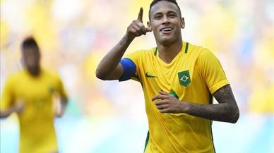 El Brasil intenta blindar-se contra Alemanya i els fantasmes