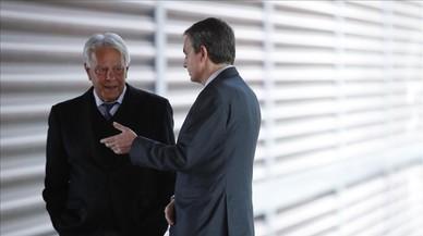 """Zapatero deixa clar el seu suport a Susana Díaz: """"Té totes les condicions per al lideratge"""""""