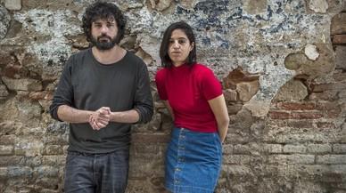 """Maria Arnal i Marcel Bagés: """"Nos gusta pensar en cosas más grandes que nosotros"""""""