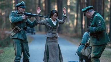 Audiencias: 'El MInisterio del Tiempo' sufre ante 'Supervivientes'