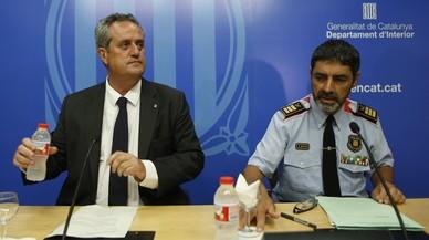 Ciutadans, PSC i PP reclamen a Forn que doni la cara al Parlament