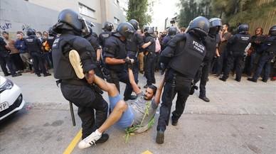 Un problema político español
