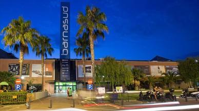Meridia compra el centre Barnasud per 35 milions