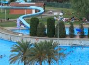L 39 ajuntament condiciona les piscines municipals for Piscina olimpia sabadell