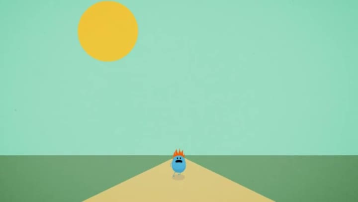 Dumb ways to die éxito en las redes