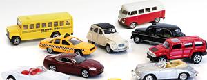 EL PERI�DICO te ofrece una colecci�n de coches en miniatura