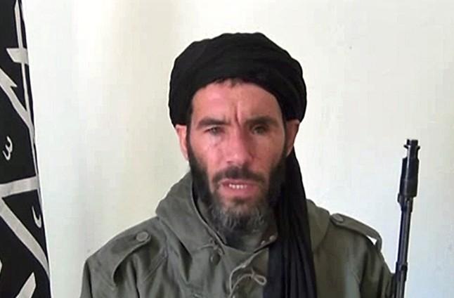 'Mr. Marlboro', el l�der de Al Qaeda en el Sahel, orden� el ataque contra el hotel de Uagadug�