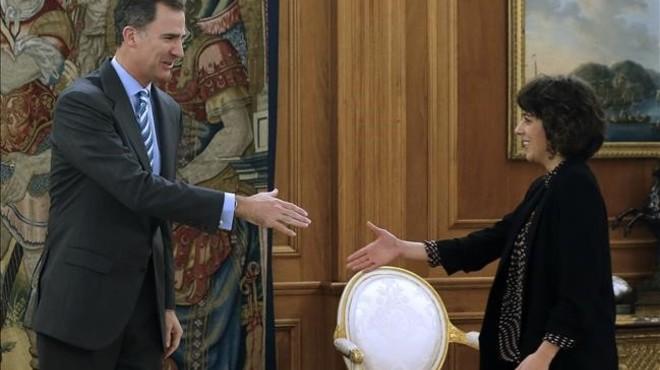 """La Casa del Rei reafirma el seu """"absolut respecte"""" a la independència judicial"""