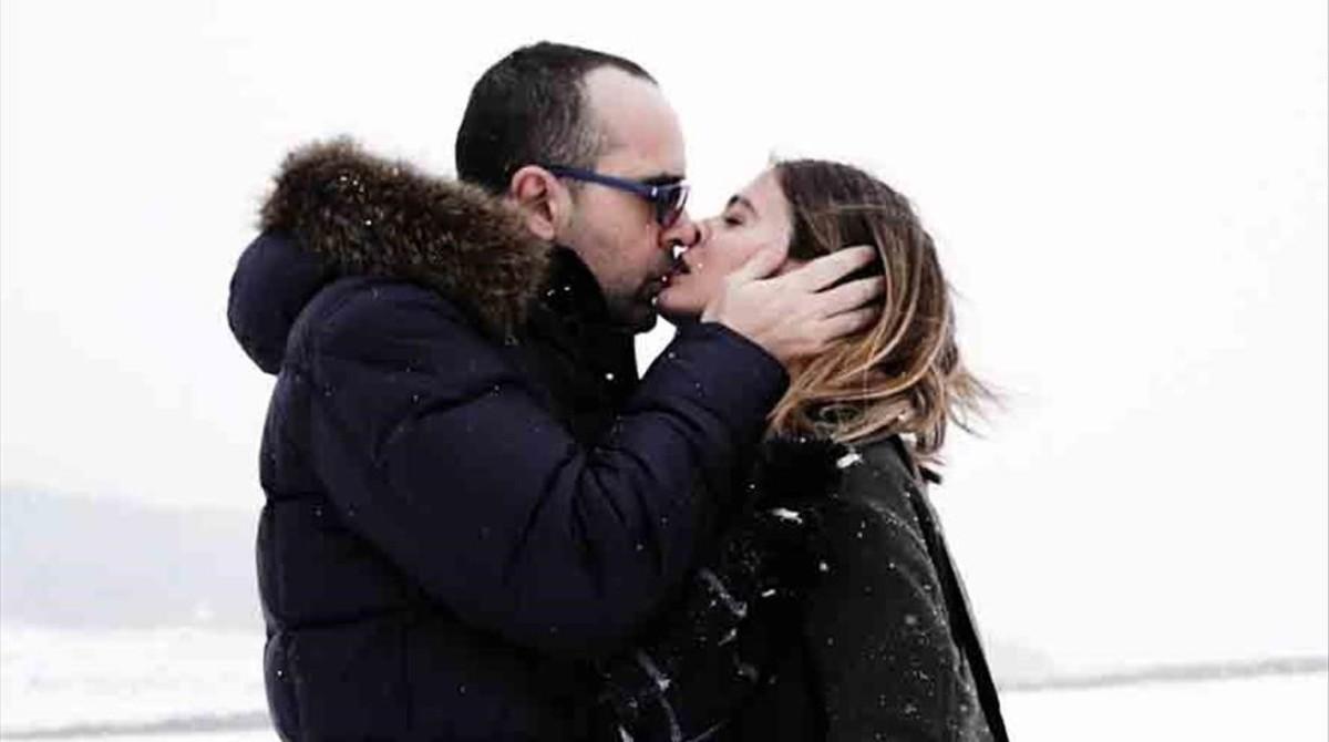 Así será el casorio de Risto Mejide y Laura Escanes