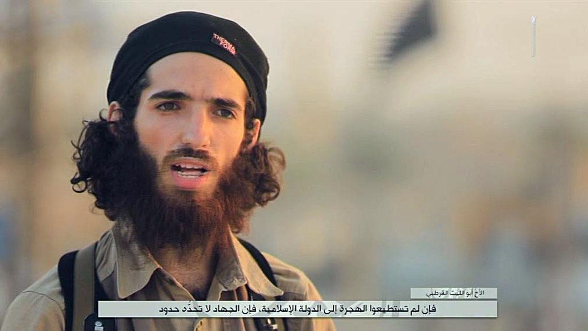 Estado Islámico amenaza con más atentados en España