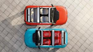 Coche para jóvenes, Citroën e-Mehari.