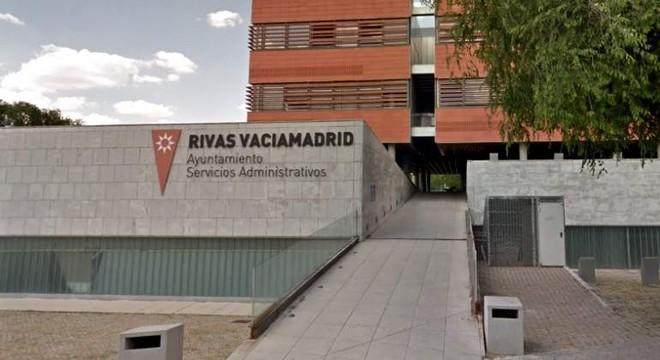 Operación en el Ayuntamiento de Rivas Vaciamadrid contra una trama de adjudicaciones de Podemos e IU
