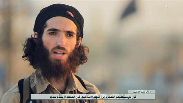 ¿Qui és el gihadista que apareix al vídeo de l'Estat Islàmic?