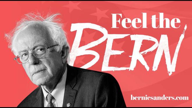 Las seis claves que han hecho de la campaña de Bernie Sanders un éxito