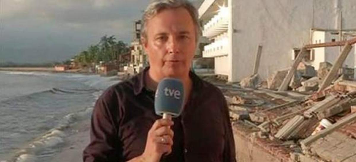 L'enviat de TVE a Cuba, retingut durant dues hores per entrevistar un opositor
