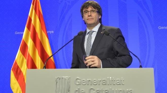 El balanç dels 100 dies de Puigdemont, en directe