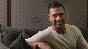 El actor y activista gay Omar Sharif Jr.