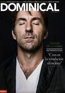 """Antonio de la Torre: """"Creo en la revolución silenciosa"""""""