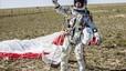 La Federación Aeronáutica Internacional confirma finalmente los récords del saltador Felix Baumgartner