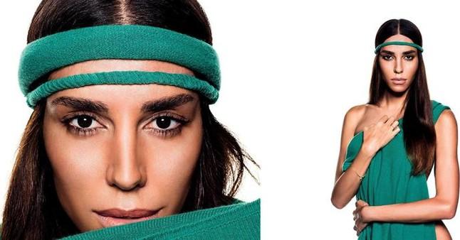 Benetton ficha a la modelo transexual Lea T