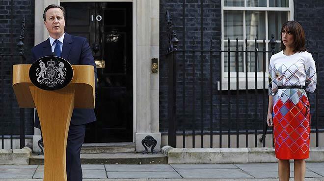 Cameron, al carrer