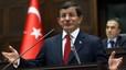 El primer ministre turc compara Netanyahu amb els gihadistes de París
