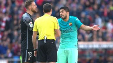 L'anàlisi tàctica de l'Atlètic-Barça: la coctelera de Luis Enrique