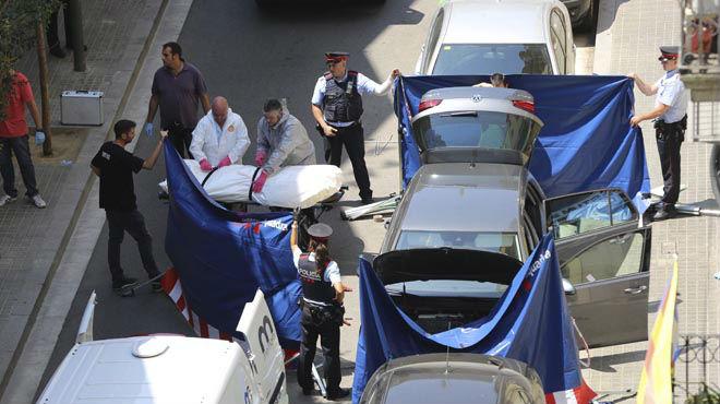 Detenido un leridano por la muerte de su cuñado, hallado en el maletero de un coche