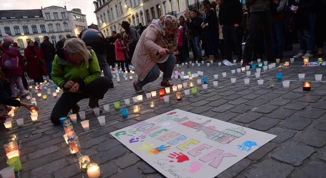 Bèlgica escatima recursos en la lluita contra el gihadisme