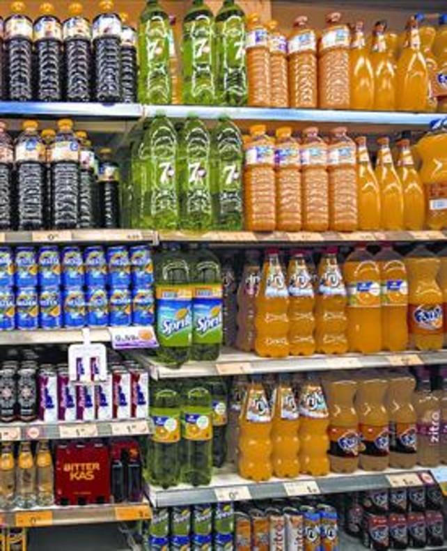 El sector alimentario pide a Rajoy que lleve la tasa catalana al azúcar al Constitucional