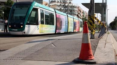 Dos muertos en un accidente de tráfico en Esplugues