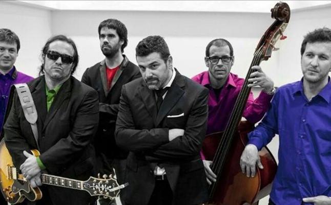 El Festival de Blues de Cerdanyola encara la recta final