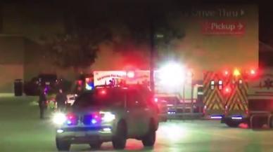 Almenys vuit immigrants moren asfixiats al fons d'un camió a Texas