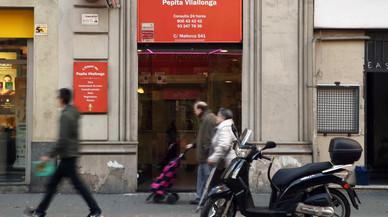 Detinguda la vident Pepita Vilallonga i quatre col·laboradors per estafar 300.000 euros a una dona gran