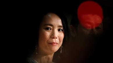 Naomi Kawase mira als ulls de l'ànima