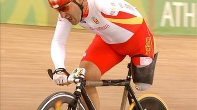 Juanjo Méndez, triple medallista paralímpico, atropellado en Barcelona mientras entrenaba