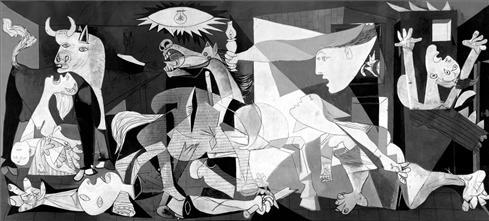 Las 5 obras de arte preferidas de Juanjo S�ez