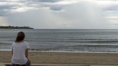 Més de mig Espanya, en alerta per fortes tempestes o altes temperatures