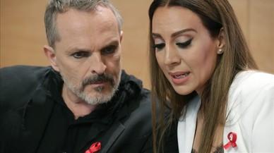 Madrid repite como capital de la gala del sida