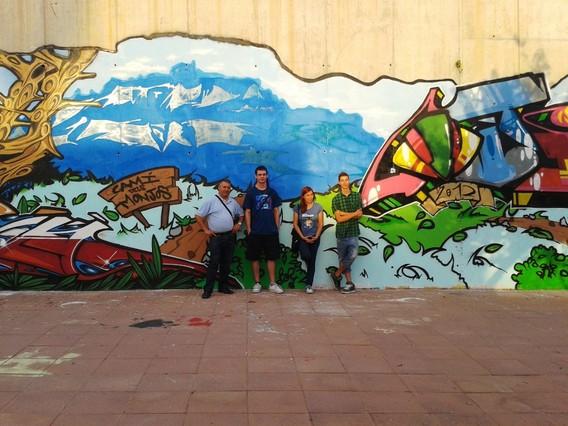 El Ayuntamiento de Terrassa entrega las segundas becas BaumannLab