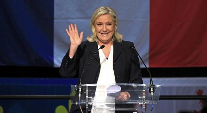 L'ultradretà Front Nacional aconsegueix un resultat rècord a les urnes