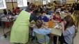 Un 4,1% dels alumnes de Barcelona tenen una al·lèrgia alimentària
