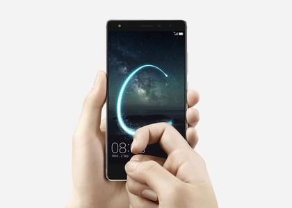 El nuevo Huawei Mate S.