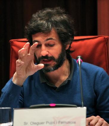"""El juez de La Mata apuntala la """"organización criminal"""" de los Pujol Ferrusola"""