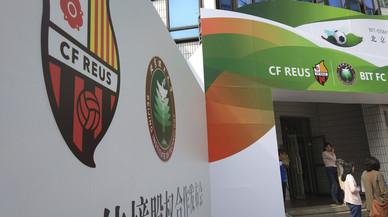 Laporta i Sala Martín compren un club xinès en nom del Reus