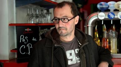 Rodrigo Garc�a, autor y director de '4'.