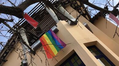 L'Ajuntament de Rubí recorda les seves dues consultes en suport del col·lectiu LGTBI en ocasió del Dia Internacional contra l'Homofòbia