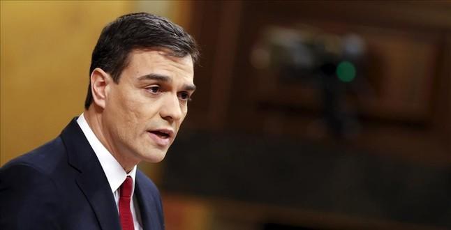 Un plebiscito sobre Rajoy