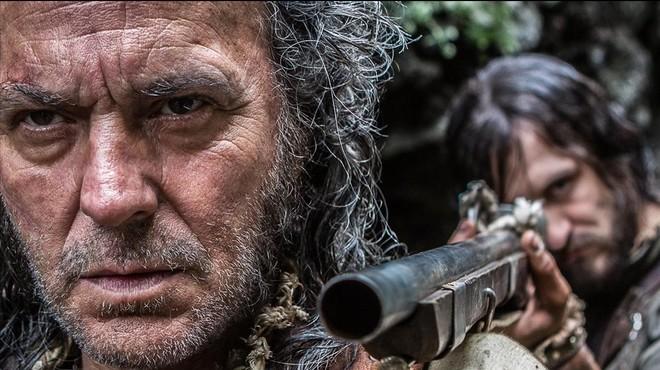 L'assalt del cinema espanyol